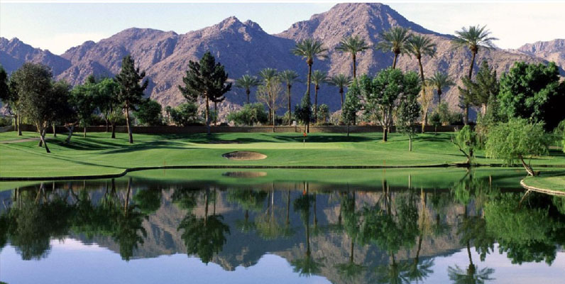 Golf Courses Financing