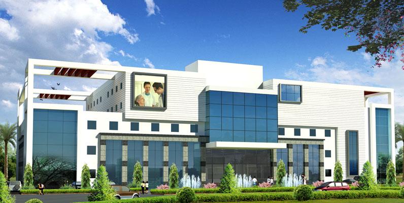 Hospital Financing