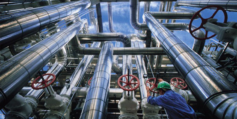 Financing Oil and Gas Projects